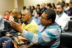 Workshop TEA Transtorno do Espectro Autista