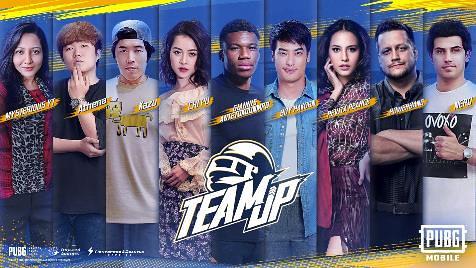 TeamUp