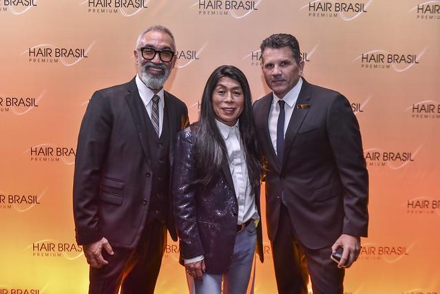 Lançamento Hair Brasil 2020