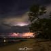 """""""Night storm"""", Nacala Velha, Nampula, Mozambique  """"Tempestade noturna"""" by paulomarquesfotografia"""