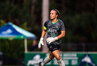 FGCU WOMEN'S SOCCER vs. MARSHALL