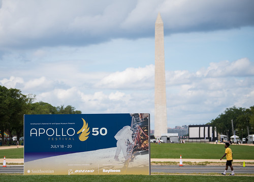 Apollo 11 50th Anniversary Celebration (NHQ201907180110) | by NASA HQ PHOTO