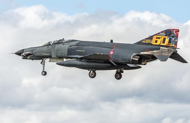McDonnell F-4 Phantom