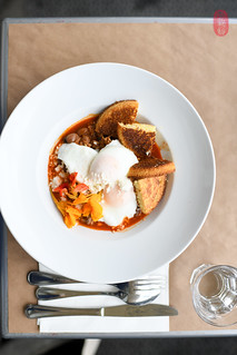 Poached Eggs | by ulterior epicure