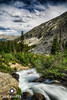 Summer in the High Country | Colorado by Jim Crotty