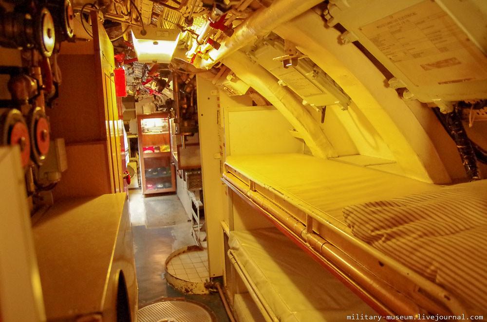 HMS Otus (S18) в Германии-145
