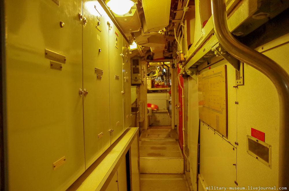 HMS Otus (S18) в Германии-139