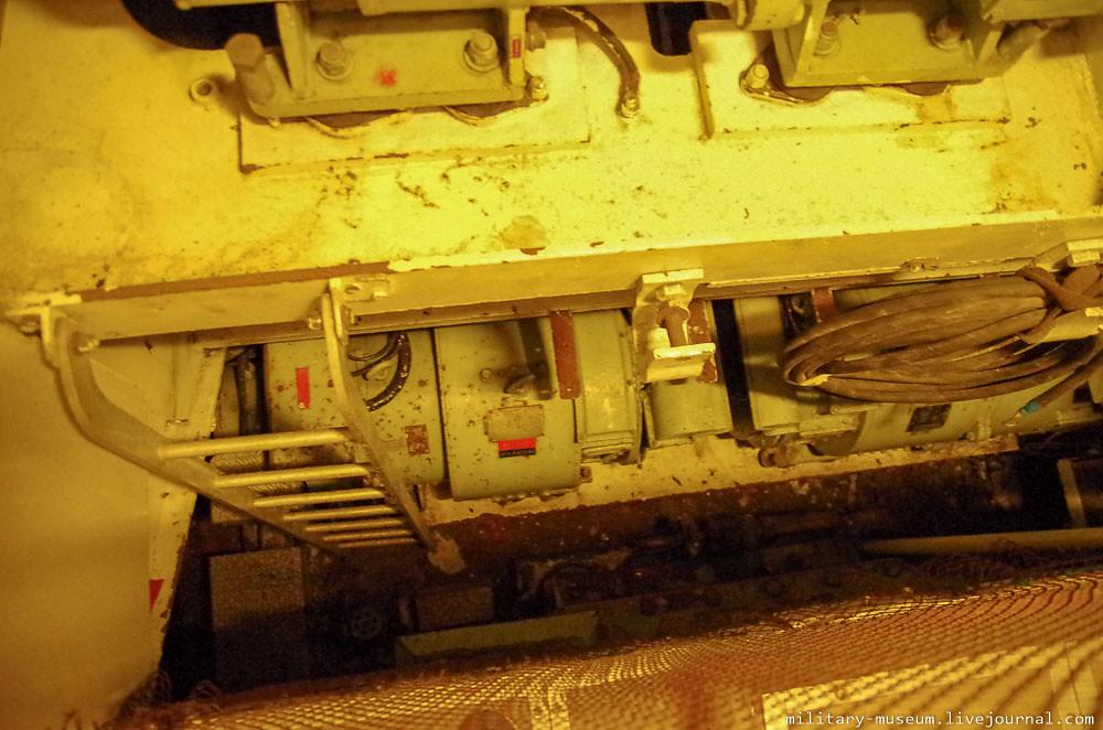 HMS Otus (S18) в Германии-133