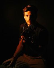 Simon - Photographer