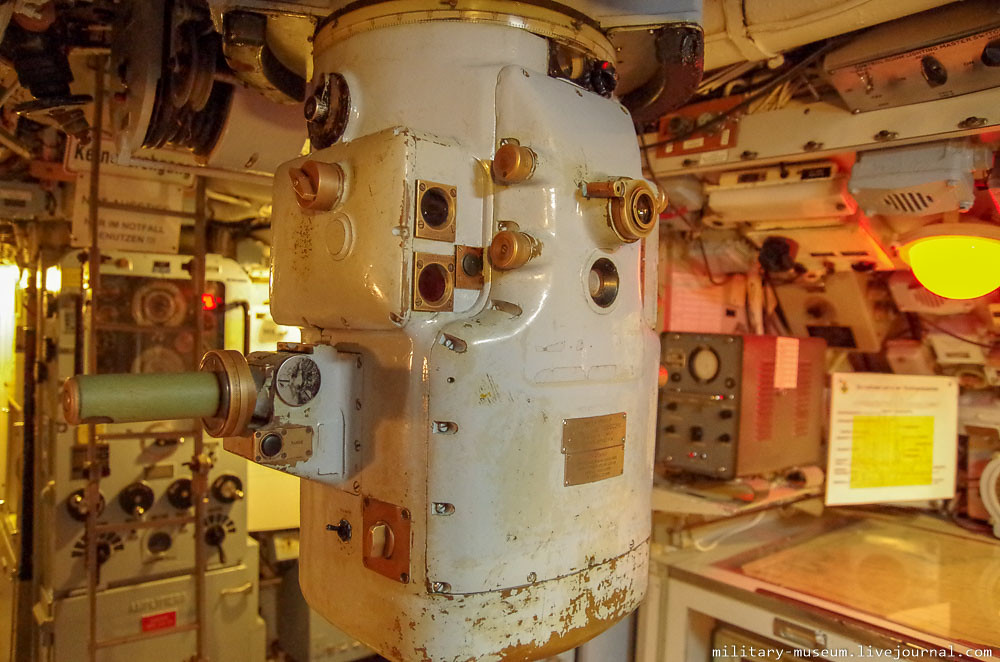 HMS Otus (S18) в Германии-92
