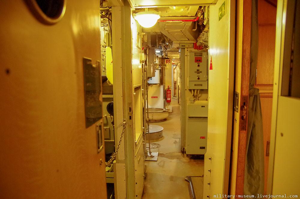 HMS Otus (S18) в Германии-72
