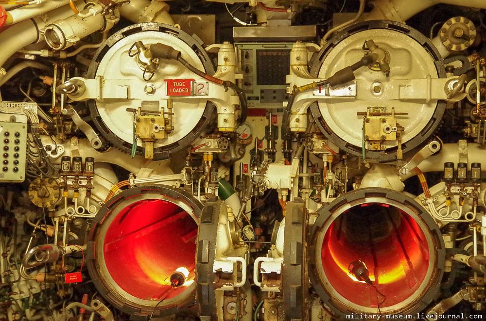 HMS Otus (S18) в Германии-17