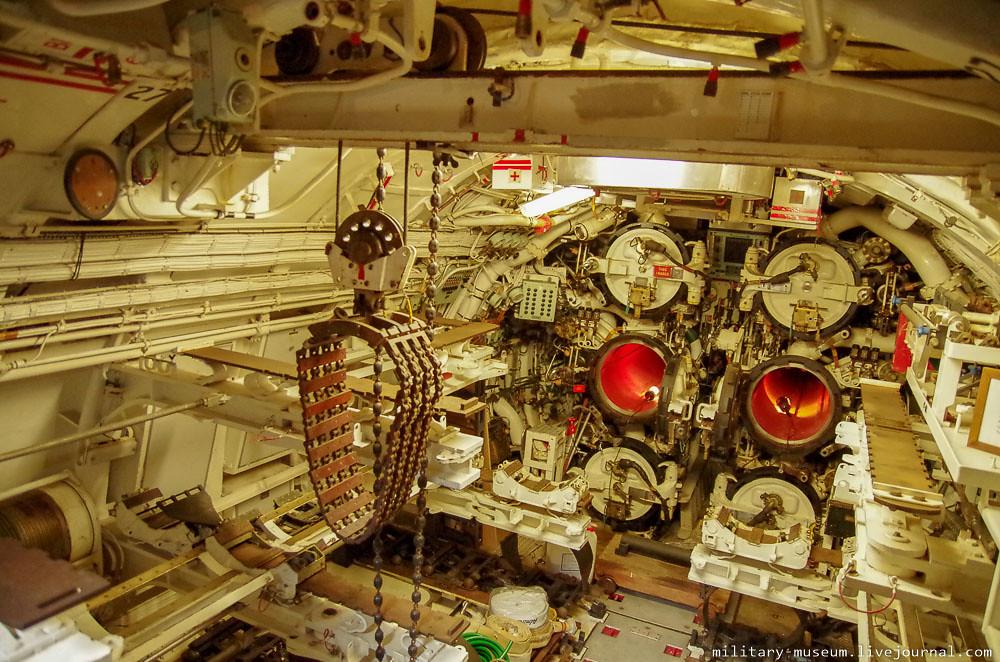 HMS Otus (S18) в Германии-16