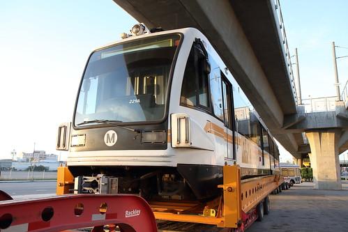 P2000 LRV