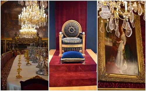 Napoléon III Details