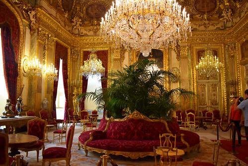 Napoléon III Apartments