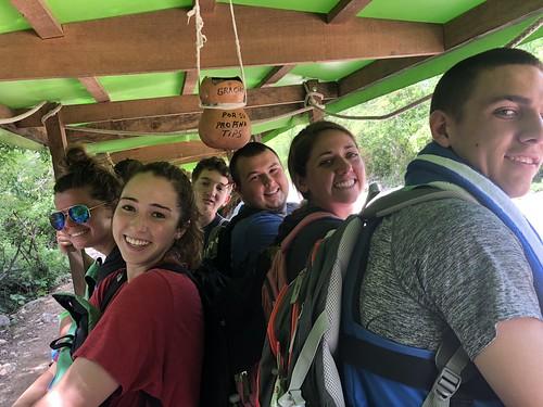 Cenote Thursday