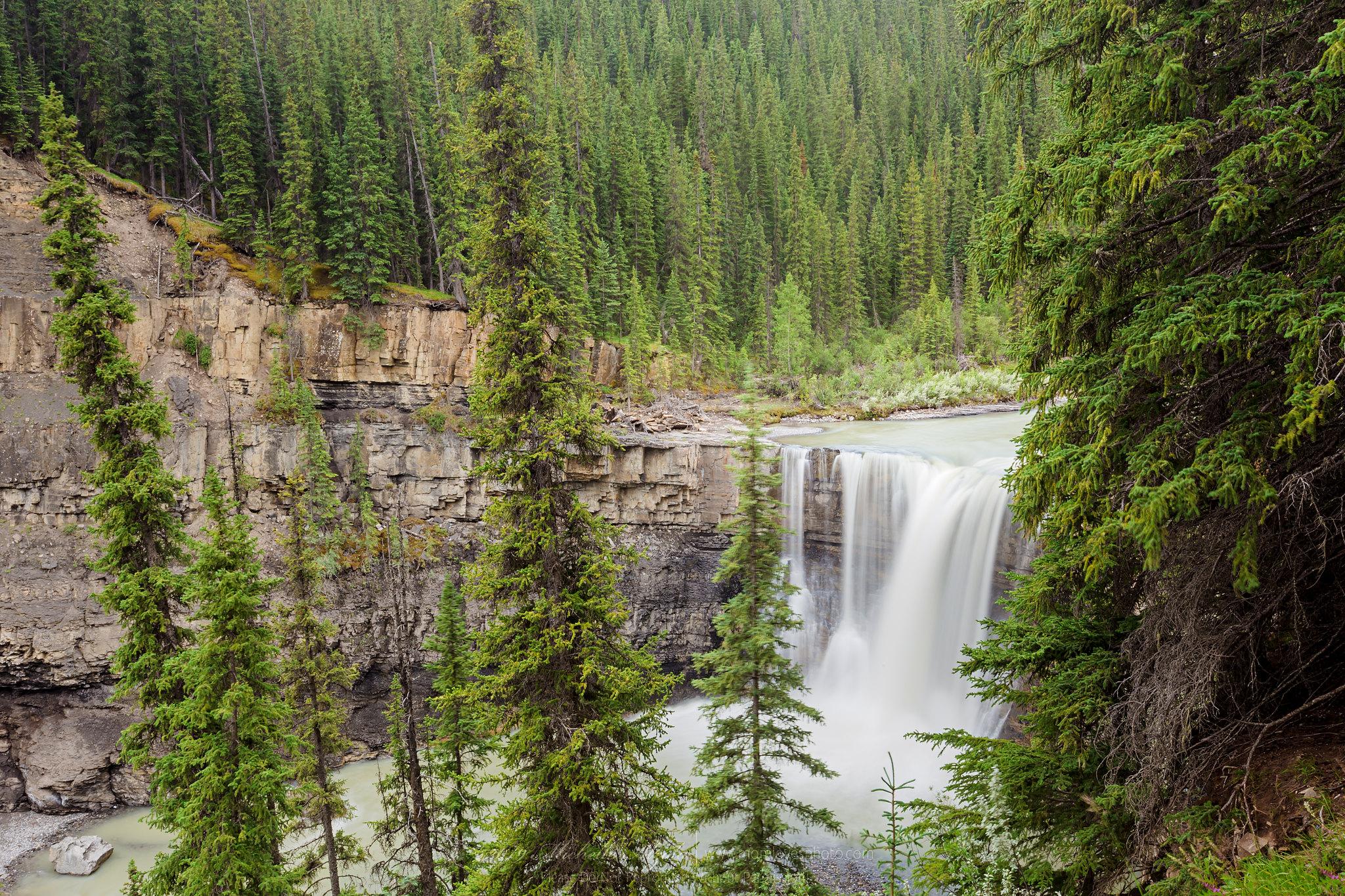 Crescent Falls