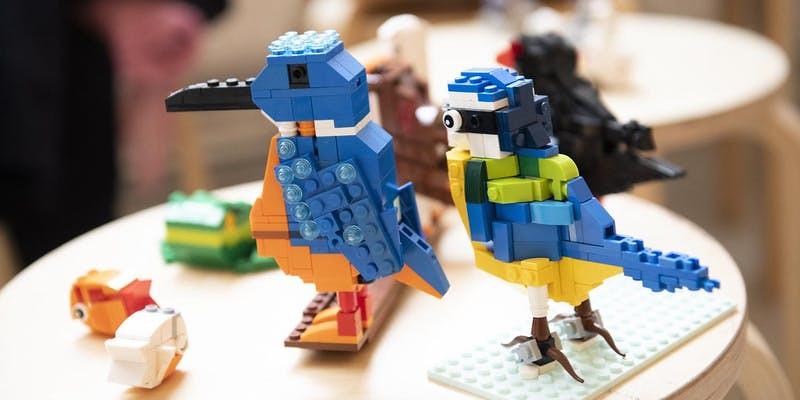 LEGO RECODE