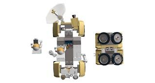 Lunar Rover 3