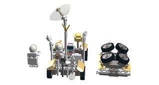 Lunar Rover 2
