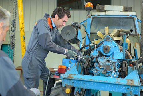 problemi revisione trattori
