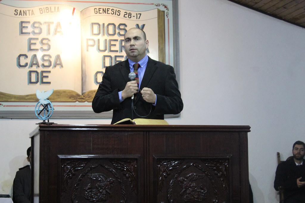 """""""Preferimos a Cristo"""": Encuentro JUMEP de Jóvenes Sector 10 en Larmahue"""