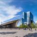 Rotterdam Centraal Station // Netherlands