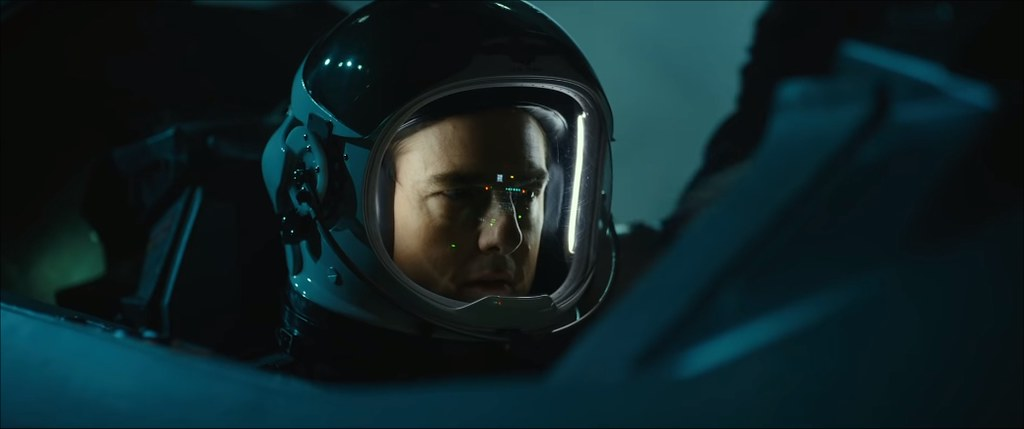 Top Gun 2 - Space