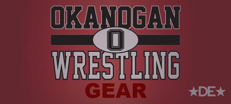 Okanogan Wrestling Gear