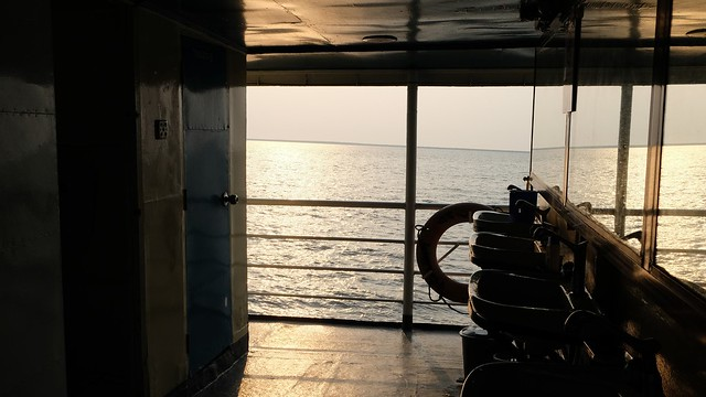 Sea to Source: Ganges Plastics Expedition - Open Explorer