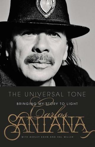 Santana - The Universal Tone