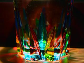 Murano Crystal