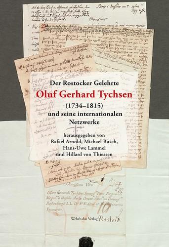 Oluf Gerhard Tychsen book cover