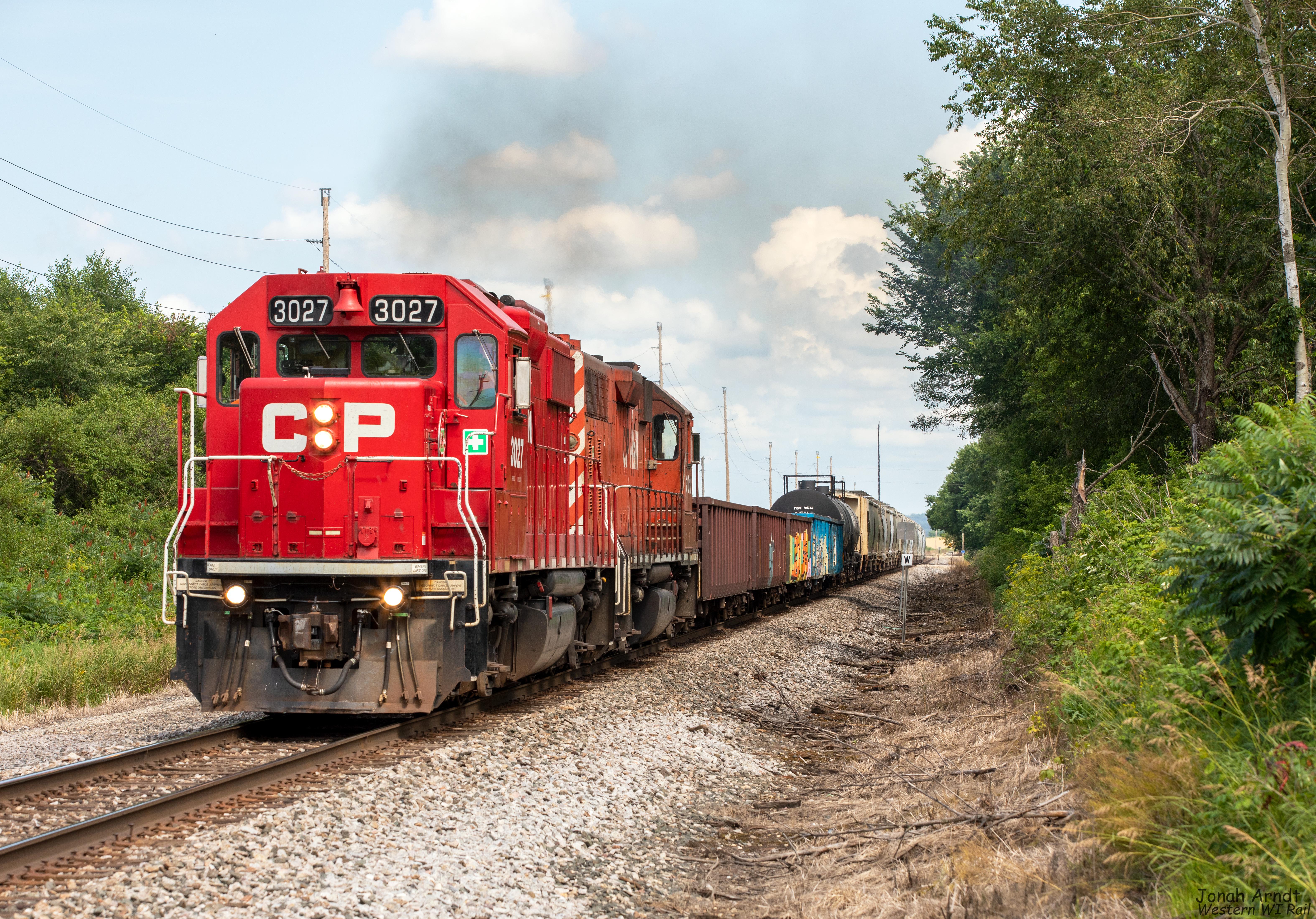 CP 3027