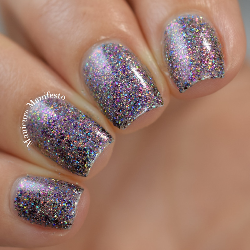 Girly Bits Cosmetics Witch, I'm Fabulous! Review