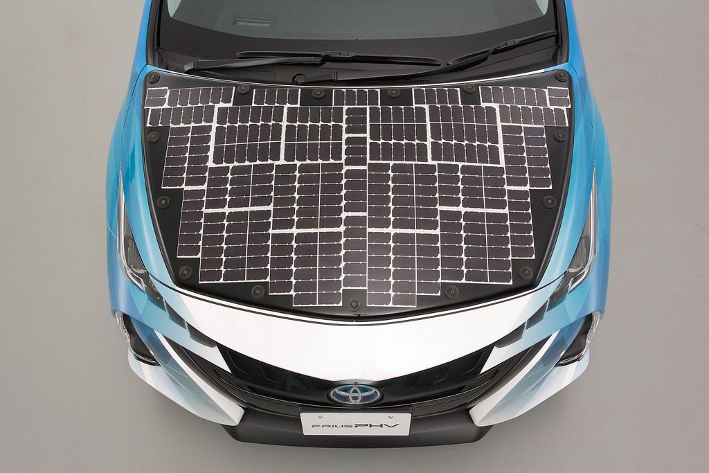 Prius-PHV-SOLAR