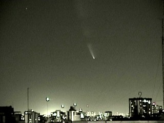 Cometa Mc Naught 2007 Bs.as