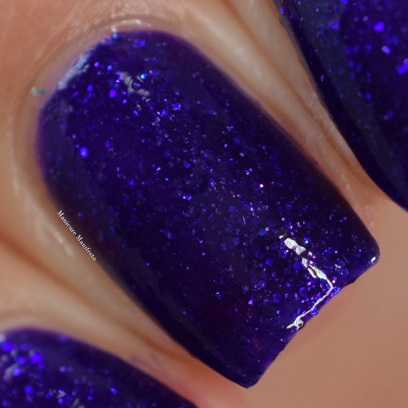 Girly Bits Cosmetics Seriously Sassy