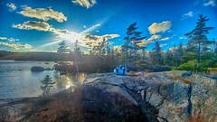 Ash Lake