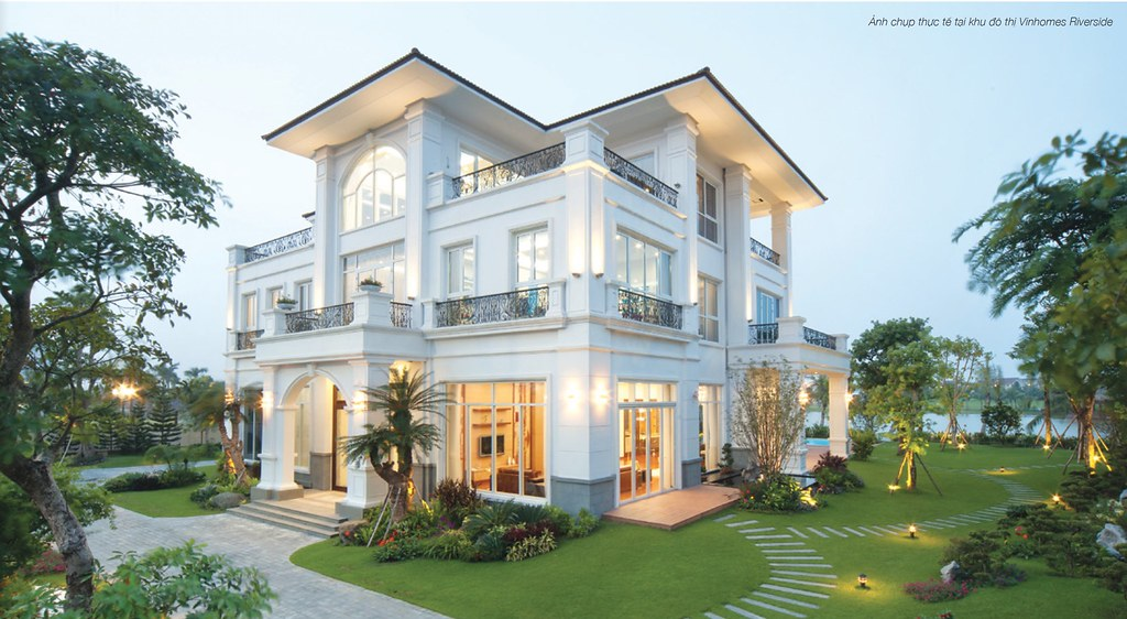 Biệt thự Vinhomes Central Park Villas Bình Thạnh - Super VIP 13