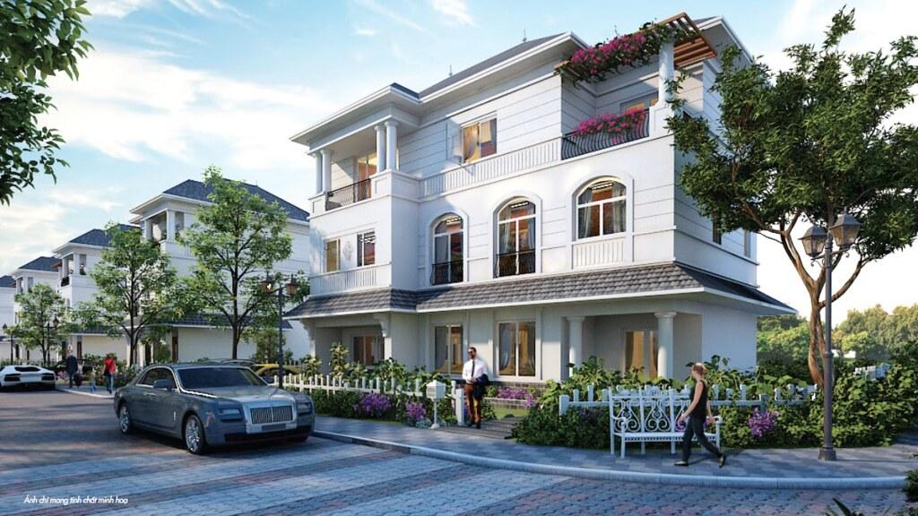 Biệt thự Vinhomes Central Park Villas Bình Thạnh - Super VIP 5