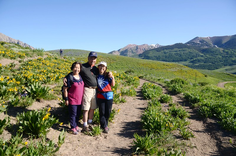 Teddy's Trail, Crested Butte (22)