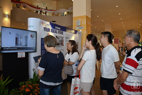 MyNiceHome Roadshow for Bedok North Woods_1