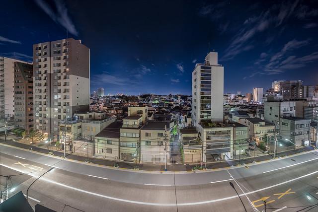 Chiba, Tokyo, Japan