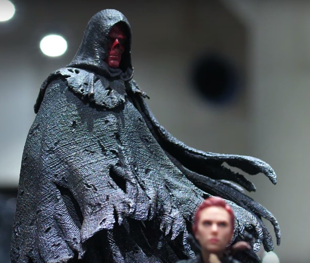 【SDCC 2019】Iron Studios《復仇者聯盟:終局之戰》、《蝙蝠俠(1989)》、《黑暗騎士》、《魔戒》、《蜘蛛人:新宇宙》......多款新作雕像公開!