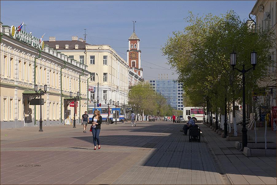 оренбургская улица картинка опасности