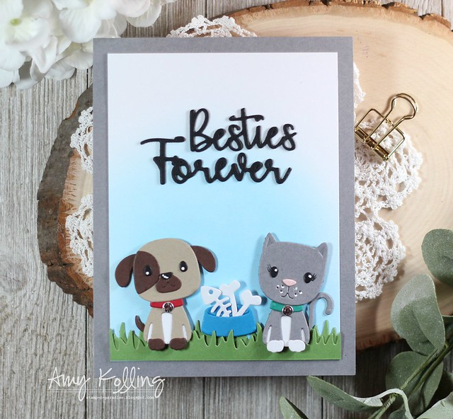 Besties Forever