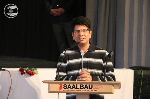 Rakesh Mutreja from Delhi, India, expresses his views