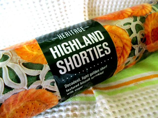 Heritage Highland shorties